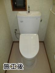 TOTO トイレ TSET-QR8-WHI-1-R