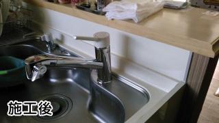 LIXIL キッチン水栓 JF-AG442SYX-JW