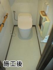 パナソニック トイレ CH1401WS