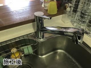 LIXIL キッチン水栓 JF-AF442SYX-JW