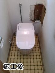 パナソニック トイレ XCH1401RWS