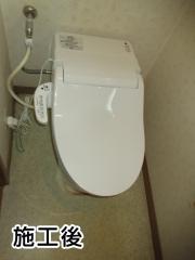 パナソニック トイレ CH3010WS