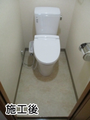 LIXIL トイレ BC-ZA10S-BW1+CW-B51-BW1