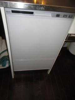 リンナイ 食器洗い乾燥機 RSW-F402C-SV-KJ