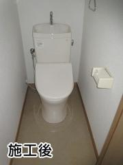 TOTO+東芝 トイレ CS230BM-SC1+SCS-T260