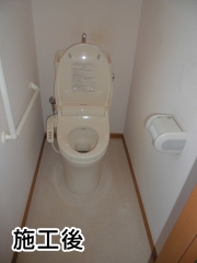 TOTO トイレ TSET-QR4-IVO-1