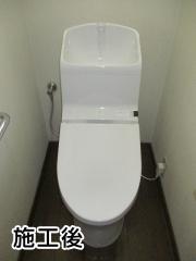 TOTO トイレ TSET-HV-WHI-1-R