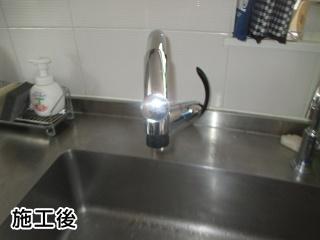 TOTO キッチン水栓 TKN34PBTRR-KJ