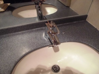 TOTO 洗面水栓 TLHG31AEFR-KJ