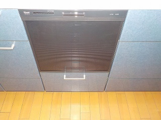 リンナイ 食器洗い乾燥機 RKW-404A-B-KJ
