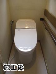 TOTO トイレ TSET-GG3-WHI-0-R