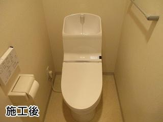 TOTO トイレ TSET-HV-WHI-1-120