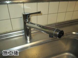TOTO キッチン水栓 TKGG31EB-KJ