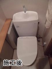 TOTO トイレ TSET-QR2A-WHI-1