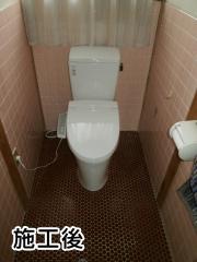リクシル トイレ TSET-AZ4-WHI-0-R