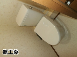 リクシル トイレ TSET-AZ2-IVO-0-155