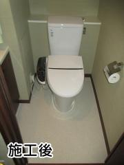 LIXIL  トイレ YBC-ZA10P–DT-ZA150EP-BW1+CW-K45AQC-BW1