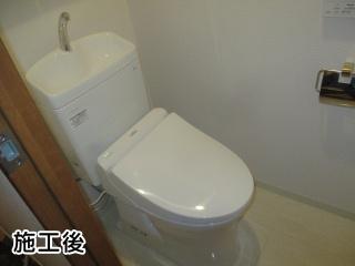 TOTO トイレ TSET-QR7-WHI-1