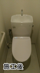 TOTO トイレ TSET-QR8-WHI-1