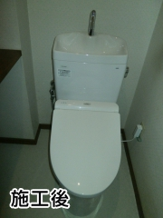 TOTO トイレ TSET-QR7-WHI-1-R