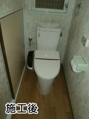 リクシル トイレ TSET-AZ7-WHI-1-R