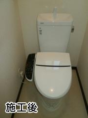 リクシル トイレ TSET-AZ7-WHI-1