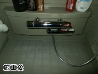 TOTO 浴室水栓 TBV03404J