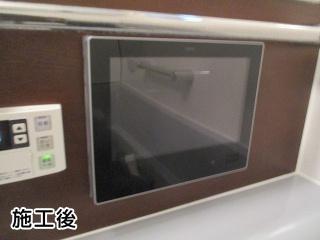 ノーリツ 浴室テレビ YTVD-1203W-RC-KJ