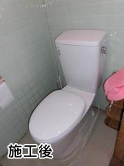 リクシル トイレ TSET-AZ00-WHI-0-R