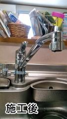 INAX キッチン水栓 SF-HB442SYXBV-KJ