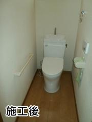 TOTO トイレ TSET-QR3A-WHI-1