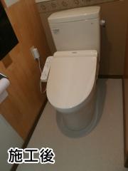 TOTO トイレ TSET-QR3-IVO-0