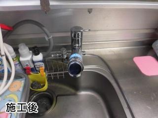 LIXIL キッチン水栓 JF-AJ461SYXBV-JW-KJ