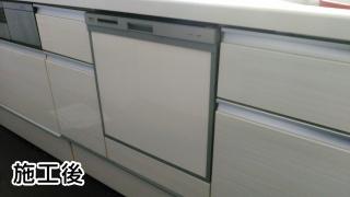 リンナイ 食器洗い乾燥機 ORG-DOOR-PANEL-IVORY