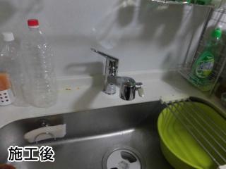 LIXIL  キッチン水栓  RJF-771Y