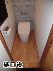 パナソニック トイレ TSET-AUN2-WHI-R