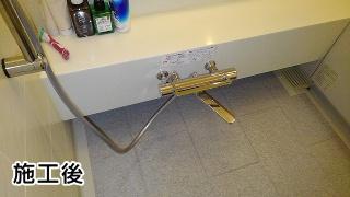 TOTO  浴室水栓  TBV03417J