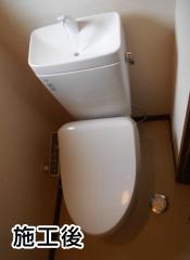 LIXIL トイレ TSET-AZ00-WHI-1-R