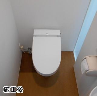 LIXIL トイレ TSET-SAS-WHI