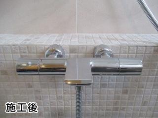TOTO  浴室水栓 TBV01S06J