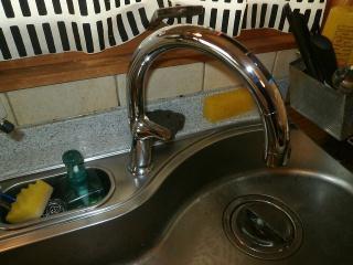 INAX キッチン水栓 SF-NA471SU-KJ