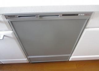 パナソニック 食器洗い乾燥機 NP-45VD7S-KJ