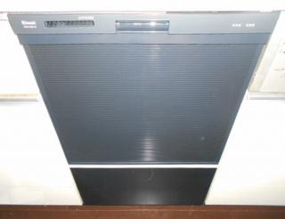 リンナイ 食器洗い乾燥機 RKW-404A-B-CB-KJ