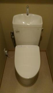 TOTO トイレ TSET-QRF1-WHI-1-120