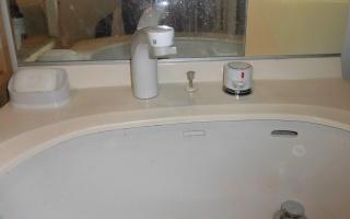 INAX 洗面水栓 SF-805T-KJ