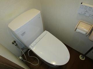 TOTO トイレ TSET-QR8-WHI-0
