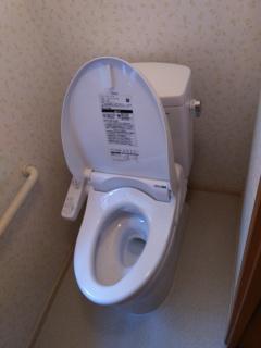 TOTO トイレ TSET-QR3-WHI-0