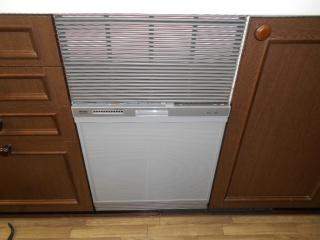 リンナイ 食器洗い乾燥機 RSWA-C402C-SV