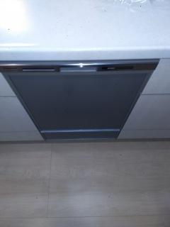 パナソニック 食器洗い乾燥機 NP-45MD9S-KJ