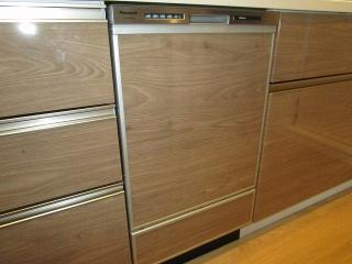 パナソニック 食器洗い乾燥機 NP-45MD9S-KJ-N